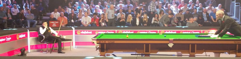 Snooker Trips