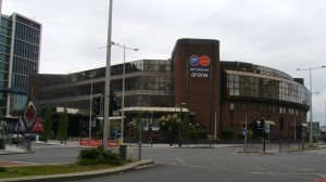 Photo of Motorpoint Arena