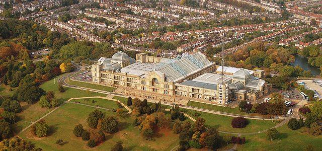 The Masters 2020 – Alexandra Palace, London (January)