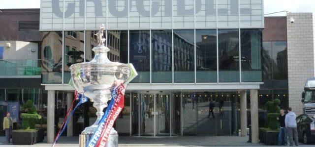 World Snooker Championship 2020 – Sheffield
