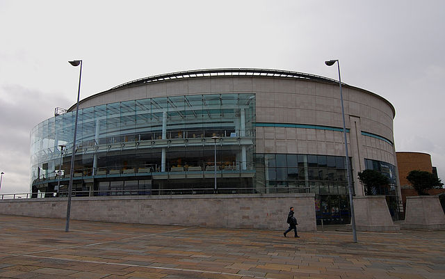 Northern Ireland Open 2021 – Waterfront Hall, Belfast